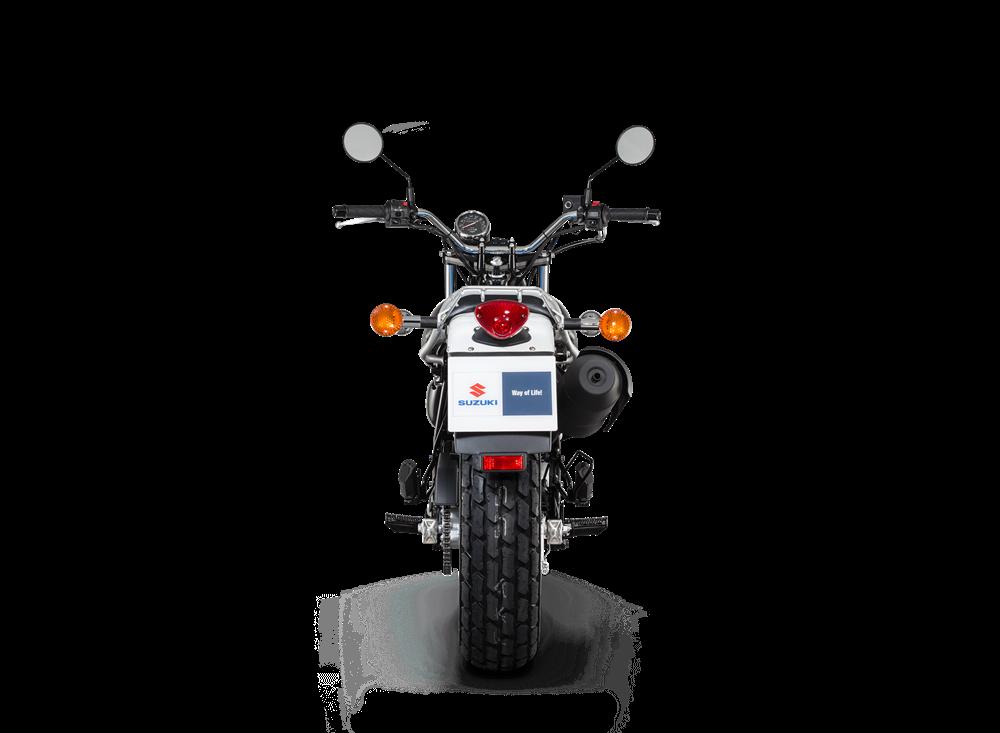 suzuki vanvan 125 | suzuki bikes uk