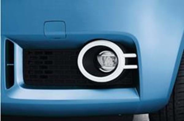 Ignis front fog lamp