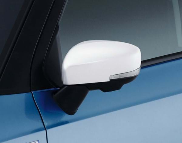 Ignis wing mirror