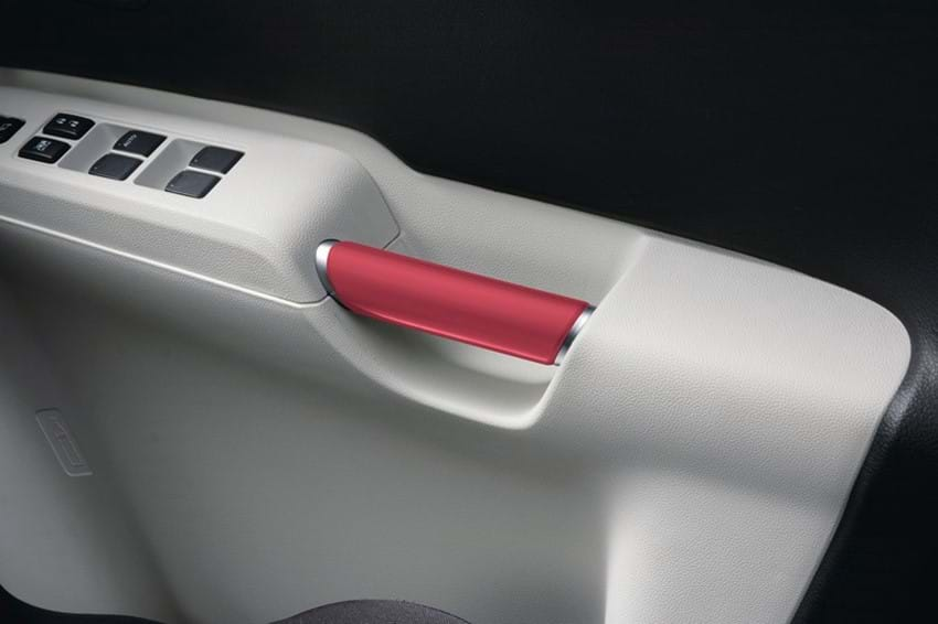 Ignis door handle