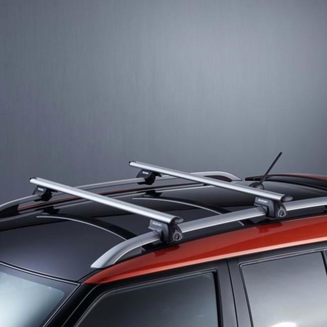 Ignis roof rack
