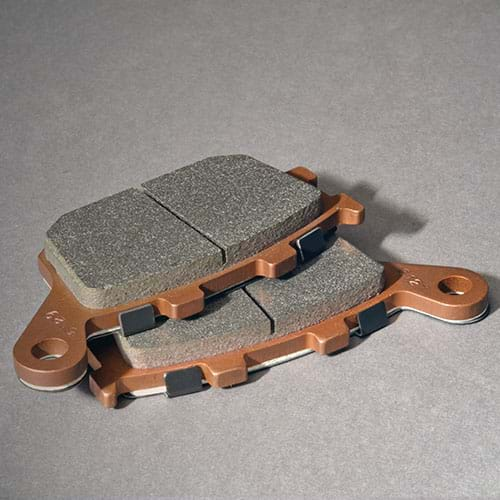 Suzuki Genuine Brake Pads
