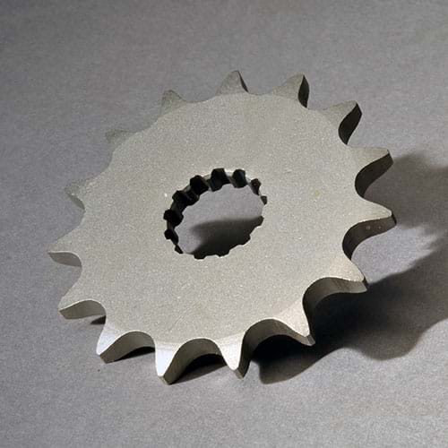Non-Genuine Engine Sprocket