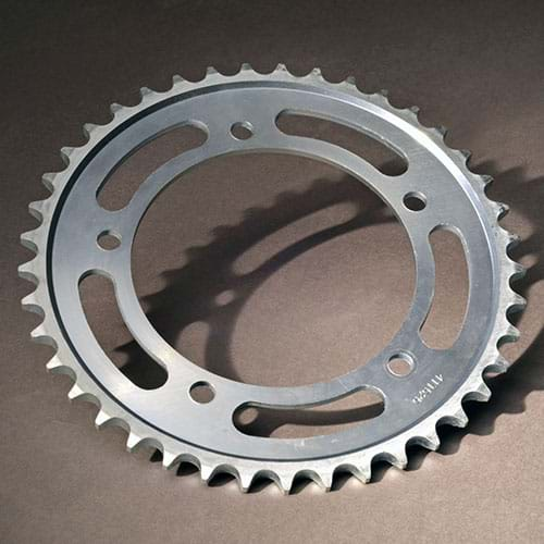Suzuki Genuine Sprocket