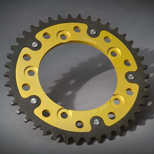 Non-Genuine Sprocket