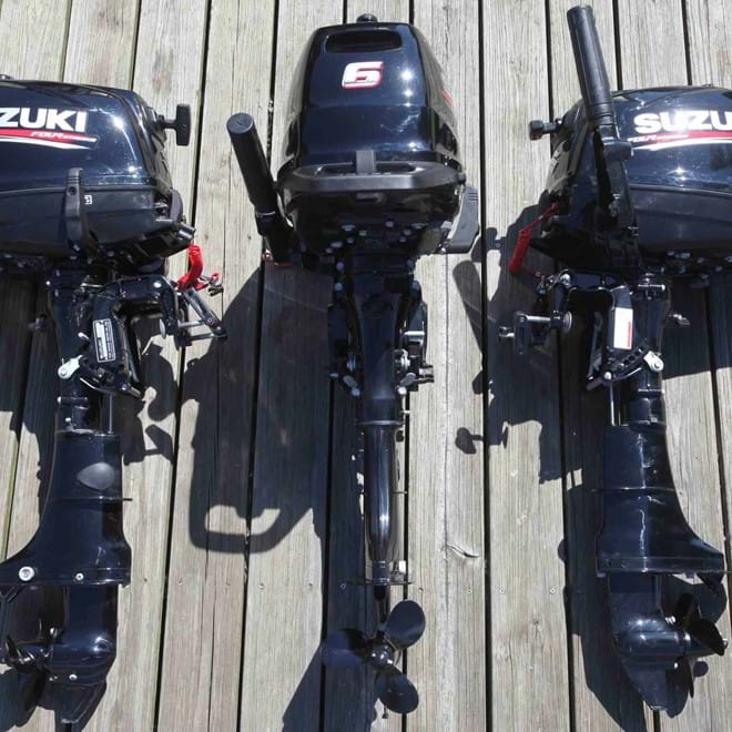 Df5a 5 horsepower outboard motor suzuki marine uk for 5 hp motor weight