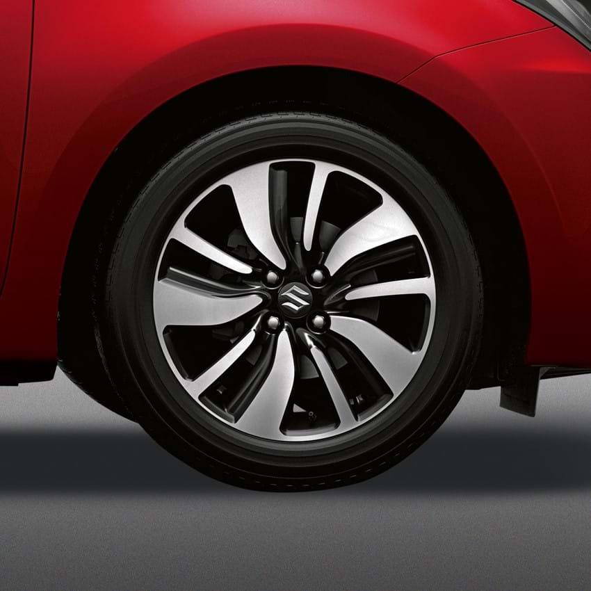 New Suzuki Swift SZ5 Specs & Price