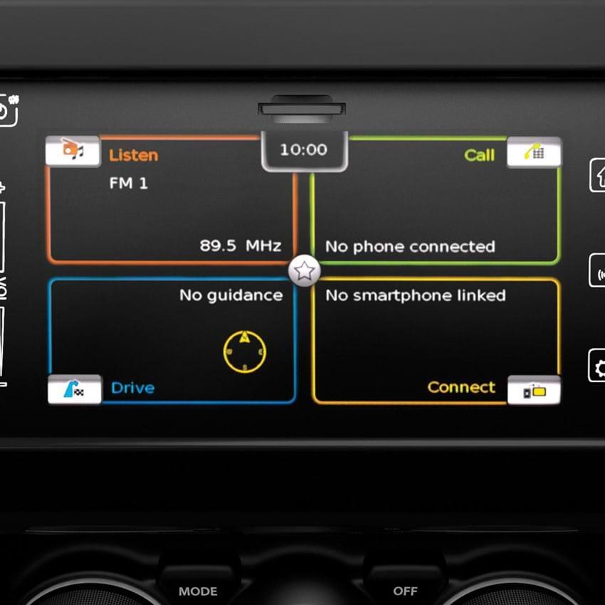 New Suzuki Swift SZ5 Specs & Price   Suzuki Cars UK