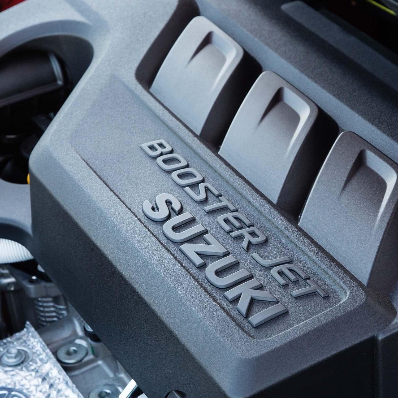 Suzuki Cars Ireland