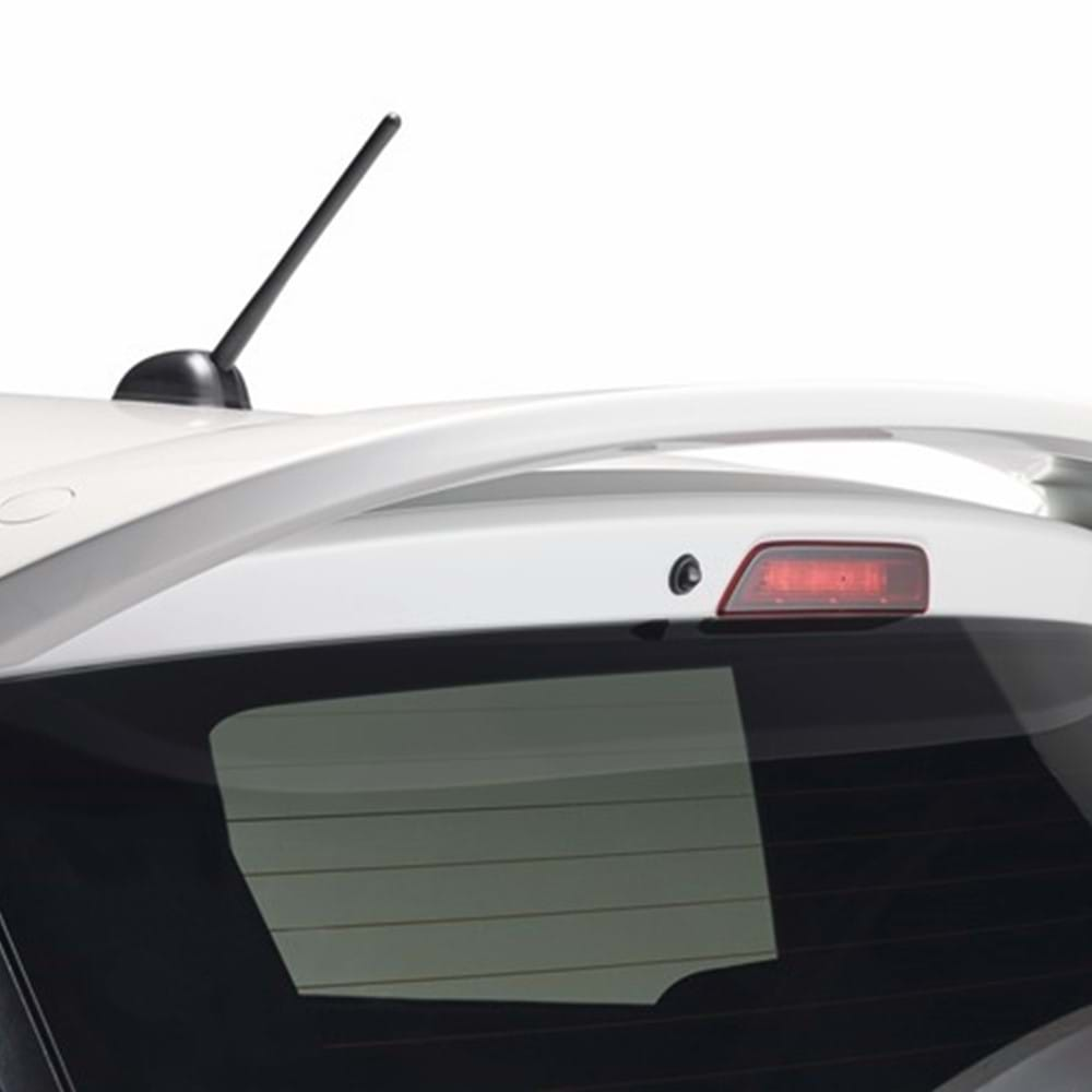 Swift boot lid