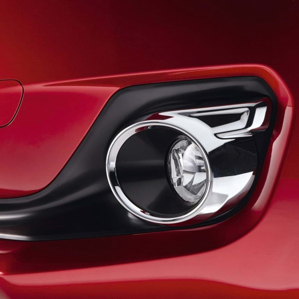 Red Swift front fog lamp