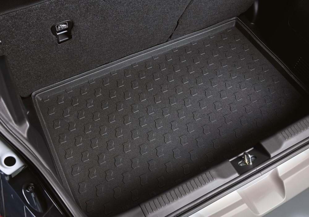 Swift boot mat