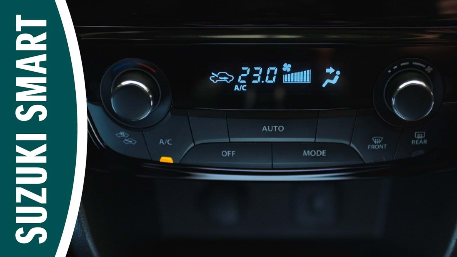 Maintenance | Suzuki Cars UK